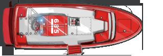 Jetfire 24 hulpvaartuig